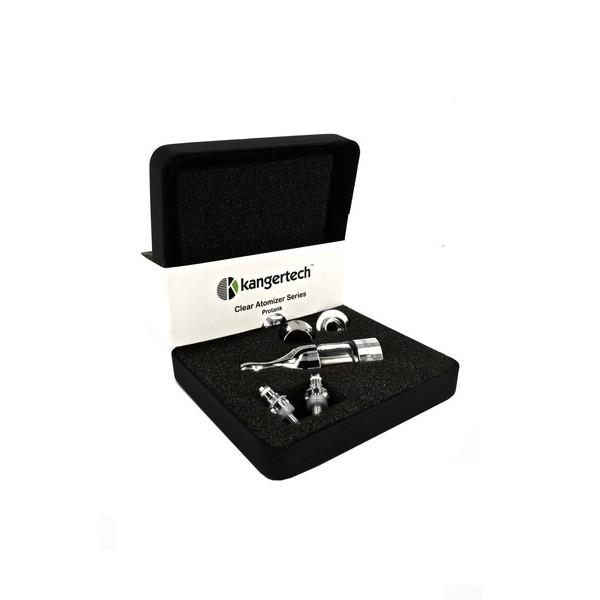 KangerTech Protank 1 w/ Leather Box *Updated*