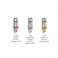 Aspire Triton Mini Coils 5pc/pack