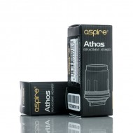 Aspire Athos A3 Replacement Coil 0.3ohm 1PC