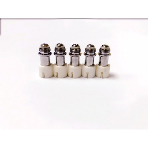 INVO Replaceable BWK wax coil(G-Ball Coil) - 5 Pack