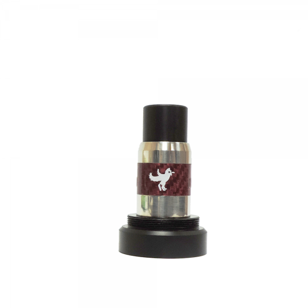 CloudCig Dark Horse RDA (FINAL SALE)