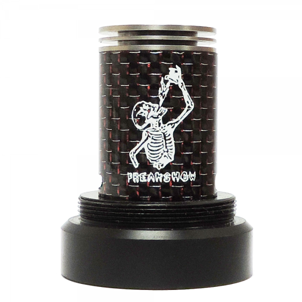 CloudCig Freakshow RDA (FINAL SALE)