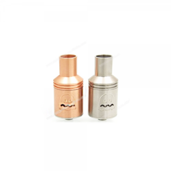 CloudCig Goblin RDA (Rebuildable Drip Atomizer) (FINAL SALE)