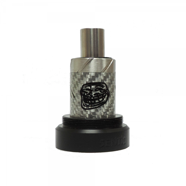 CloudCig Troll RDA (FINAL SALE)