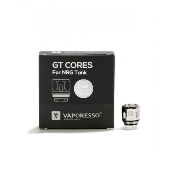 Vaporesso NRG GT2 Coil 0.4ohm 3pc/pack