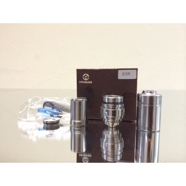 HCigar AIOS Atomizer (FINAL SALE)