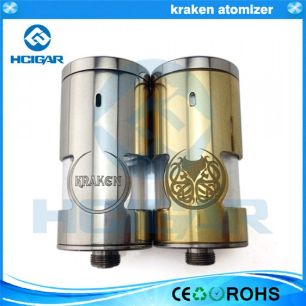 HCigar Kraken Atomizer (FINAL SALE)