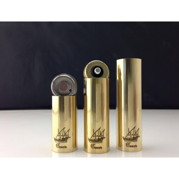 HCigar Caravela Brass Mod (FINAL SALE)