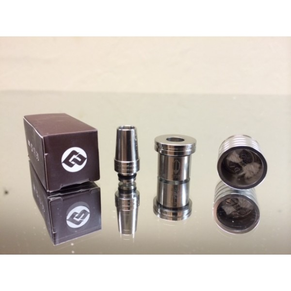 HCigar Immortalizer Atomizer (FINAL SALE)