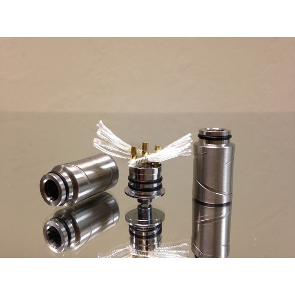 Smoktech Scar RDA( FINAL SALE)