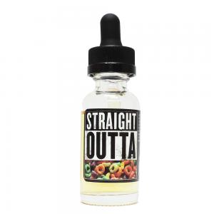Straight Outta Cereal 30 ML Premium E-Liquid