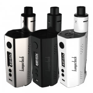 Kanger DripBox 160 Watt TC Kit FINAL SALE