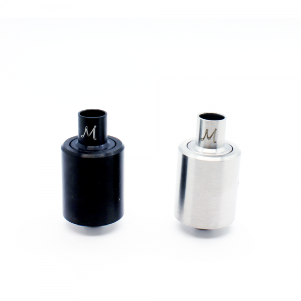 Tobeco Marquis RDA (Rebuildable Drip Atomizer) (FINAL SALE)