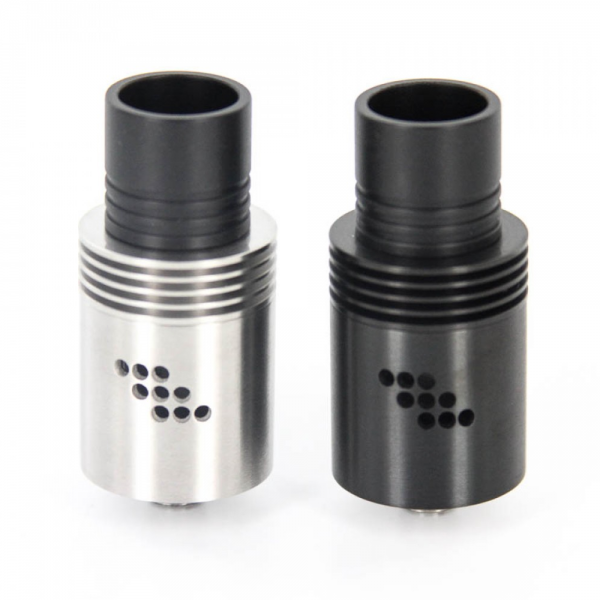 Tobeco Mutation X V2 RDA (Rebuildable Drip Atomizer) (FINAL SALE)