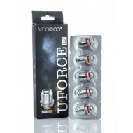 VOOPOO UFORCE Replacement Coil U2-0.4ohm 5pcs