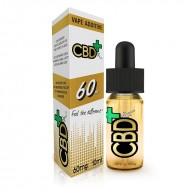 CBDfx 60mg CBD Vape Additive 10ML
