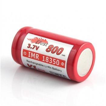 Efest  18350 800mAh IMR Battery