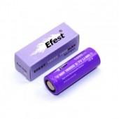 Efest 18500 1000mah Battery