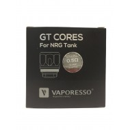 Vaporesso NRG GT CCell Ceramic Coil 0.5ohm 3pc/pack