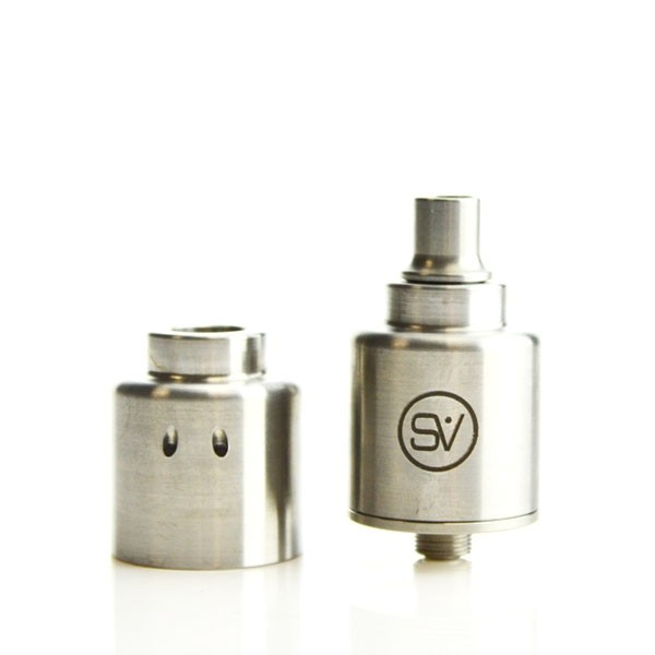 Infinite SOD 5k Atomizer (FINAL SALE)