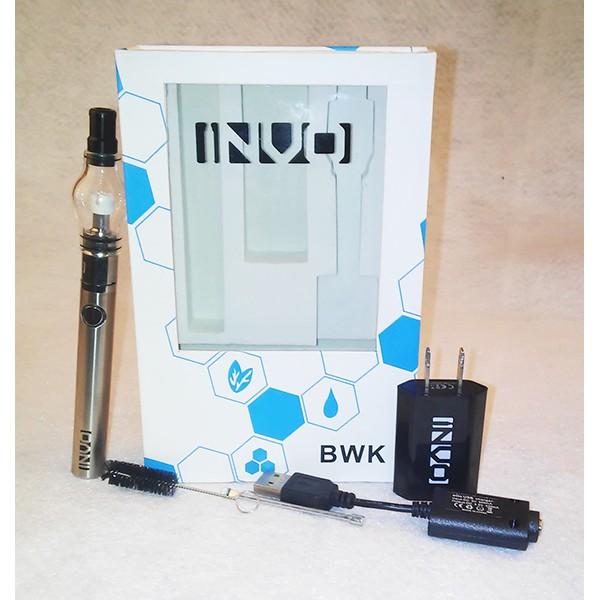 INVO BWK esolids Vaporizer Kit
