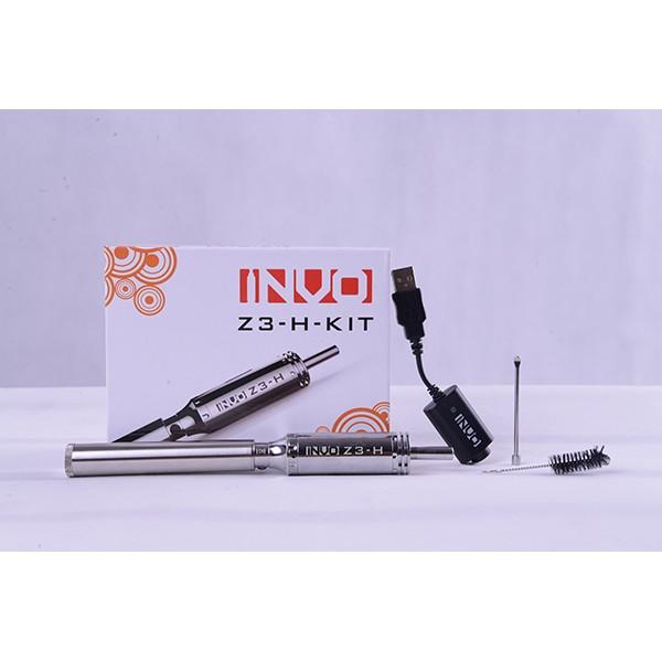 INVO Z3-H Dry Herb Vaporizer Kit
