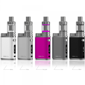 eLeaf iStick Pico 75W TC Full Kit (FINAL SALE)