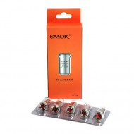 SMOK Stick M17 Replacement Dual Coil 5pcs